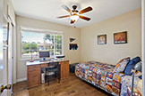 2419 Fordham Dr, Santa Clara 95051 - Bedroom 3 (A)