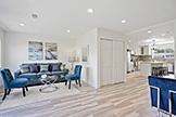 2419 Fordham Dr, Santa Clara 95051 - Home 2 Living Room (B)