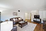 Living Room - 2419 Fordham Dr, Santa Clara 95051