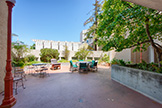 365 Forest Ave 5b, Palo Alto 94301 - Common Patio (A)
