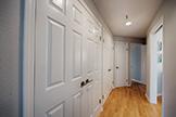 Hallway Closets (A)