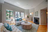 365 Forest Ave 5b, Palo Alto 94301 - Living Room (D)