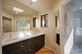 365 Forest Ave 5b, Palo Alto 94301 - Master Bath (A)
