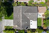 837 Gladiola Dr, Sunnyvale 94086 - Aerial (C)