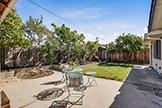 837 Gladiola Dr, Sunnyvale 94086 - Backyard (B)