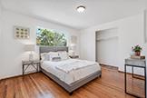 837 Gladiola Dr, Sunnyvale 94086 - Master Bedroom (A)