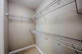2988 Grassina St 113, San Jose 95136 - Bedroom 2 Closet (A)