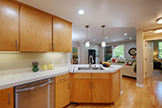 2988 Grassina St 113, San Jose 95136 - Kitchen (C)