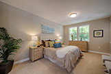 2988 Grassina St 113, San Jose 95136 - Master Bedroom (A)