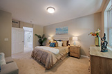 2988 Grassina St 113, San Jose 95136 - Master Bedroom (B)