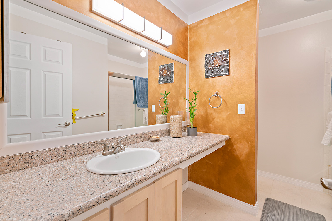 Bathroom 2 (A) - 1720 Halford Ave 327