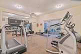 1720 Halford Ave 327, Santa Clara 95051 - Gym (A)