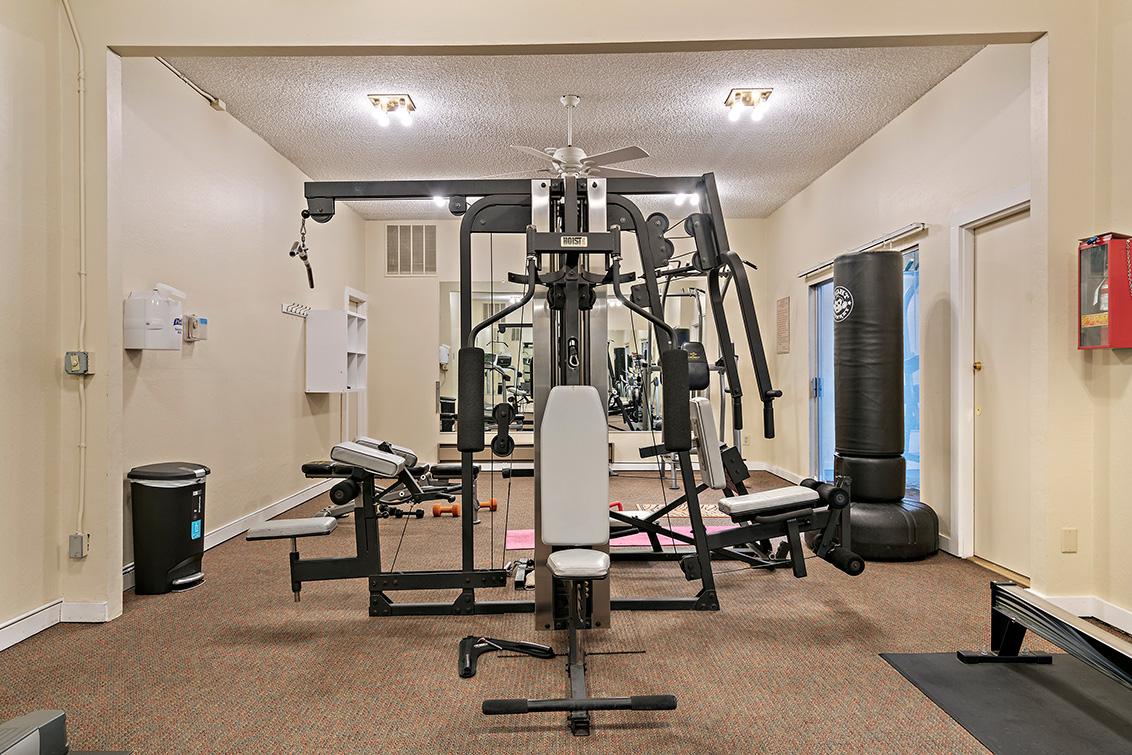 Gym (B)