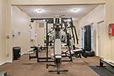 1720 Halford Ave 327, Santa Clara 95051 - Gym (B)