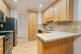 1720 Halford Ave 327, Santa Clara 95051 - Kitchen (A)