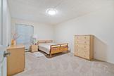 1720 Halford Ave 327, Santa Clara 95051 - Master Bedroom (A)