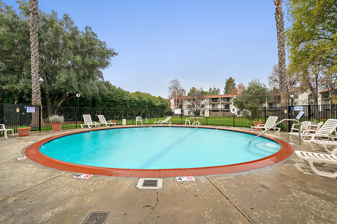 Pool (A) - 1720 Halford Ave 327