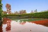 1720 Halford Ave 327, Santa Clara 95051 - Tennis Court (A)