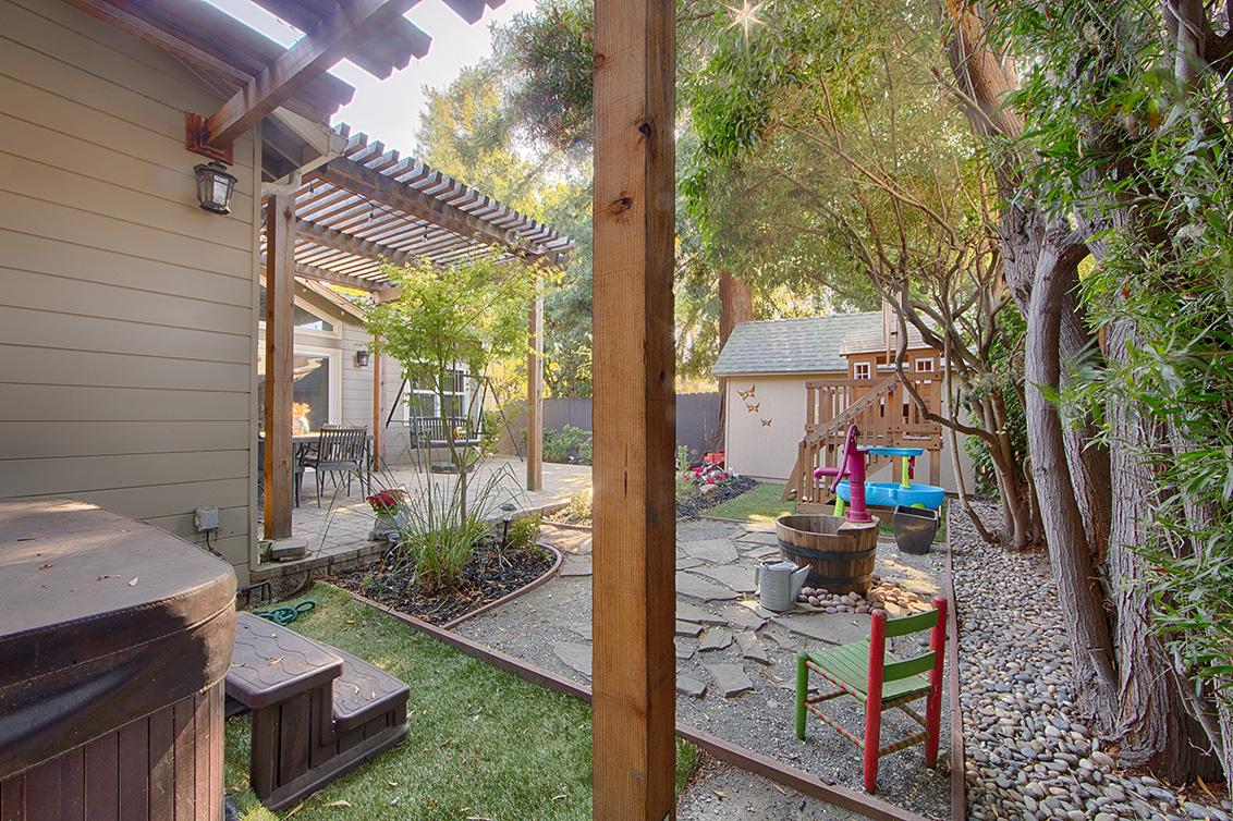 Backyard Ab