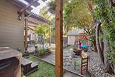 980 Hall St, San Carlos 94070 - Backyard Ab