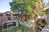 980 Hall St, San Carlos 94070 - Backyard (E)