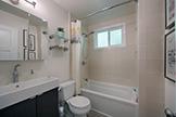980 Hall St, San Carlos 94070 - Bathroom 2 (A)