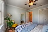 980 Hall St, San Carlos 94070 - Bedroom 2 (C)