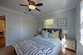 980 Hall St, San Carlos 94070 - Bedroom 2 (D)