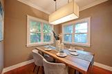 980 Hall St, San Carlos 94070 - Dining Room (B)