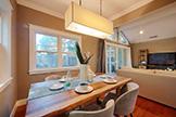 980 Hall St, San Carlos 94070 - Dining Room (C)