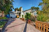980 Hall St, San Carlos 94070 - Front (A)