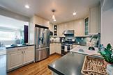 980 Hall St, San Carlos 94070 - Kitchen (B)