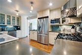 980 Hall St, San Carlos 94070 - Kitchen (C)