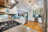 980 Hall St, San Carlos 94070 - Kitchen (D)
