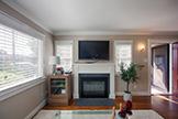 980 Hall St, San Carlos 94070 - Living Room (E)