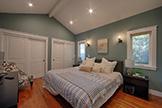980 Hall St, San Carlos 94070 - Master Bedroom (A)