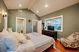 980 Hall St, San Carlos 94070 - Master Bedroom (C)