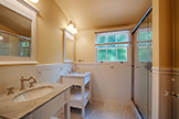 1437 Hamilton Ave, Palo Alto 94301 - Bathroom 2 (A)