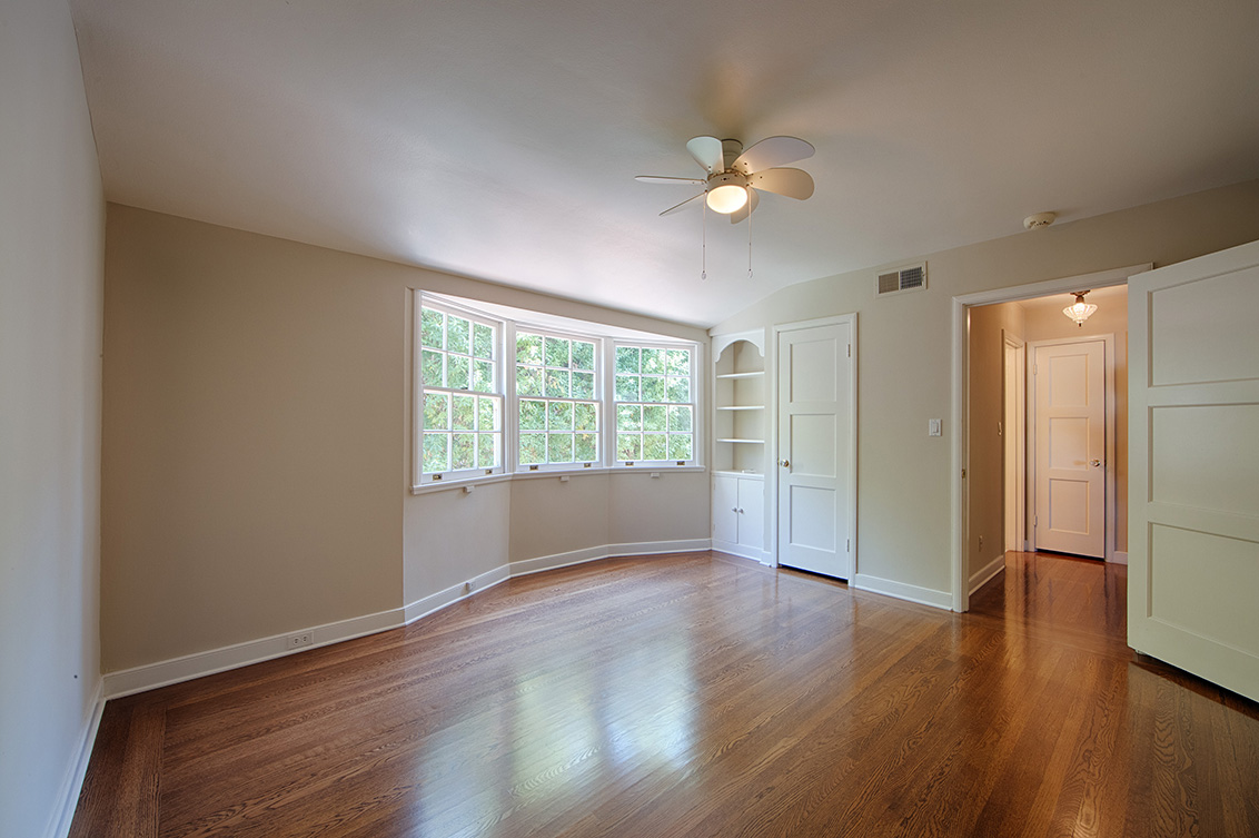 Bedroom 2 (D) - 1437 Hamilton Ave