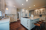 1437 Hamilton Ave, Palo Alto 94301 - Kitchen (C)