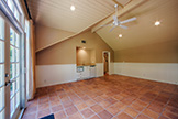 1437 Hamilton Ave, Palo Alto 94301 - Studio Living Room (A)