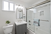 1442 Hampton Dr, Sunnyvale 94087 - Bathroom 2 (A)