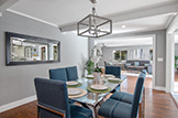 1442 Hampton Dr, Sunnyvale 94087 - Dining Room (C)