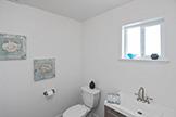 1442 Hampton Dr, Sunnyvale 94087 - Half Bath (A)