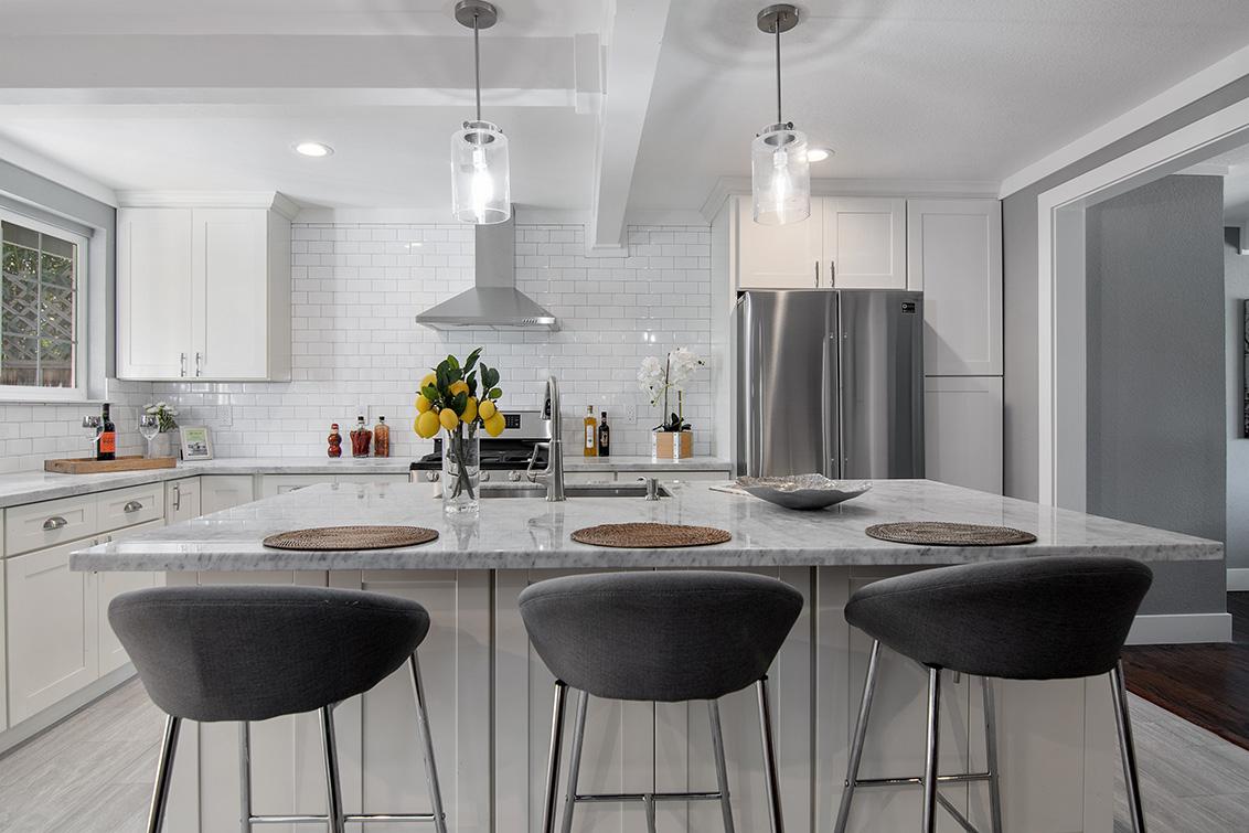 Kitchen (D) - 1442 Hampton Dr