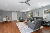 1442 Hampton Dr, Sunnyvale 94087 - Living Room (C)
