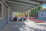 1442 Hampton Dr, Sunnyvale 94087 - Patio (C)