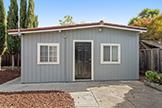 1442 Hampton Dr, Sunnyvale 94087 - Storage (A)