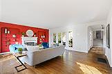 30 Hilltop Dr, San Carlos 94070 - Living Room (B)