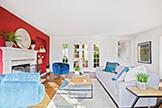 30 Hilltop Dr, San Carlos 94070 - Living Room (C)